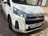 Toyota HiAce 2021 года за 26 000 000 тг. в Атырау – фото 4