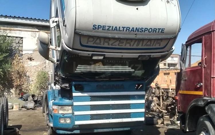 Scania 2004 года за 1 000 000 тг. в Тараз