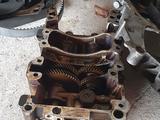 Двигатель FSI Turbo B6 за 200 000 тг. в Алматы – фото 3
