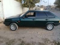 ВАЗ (Lada) 2109 (хэтчбек) 2002 года за 650 000 тг. в Шымкент
