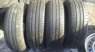 "Шины 195/65 R15 — ""Dunlop Sport bluResponse"" (Германия), летние за 65 000 тг. в Нур-Султан (Астана)"