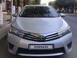 Toyota Corolla 2013 года за 5 800 000 тг. в Жезказган