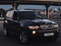 BMW X5 2000 года за 4 550 000 тг. в Алматы