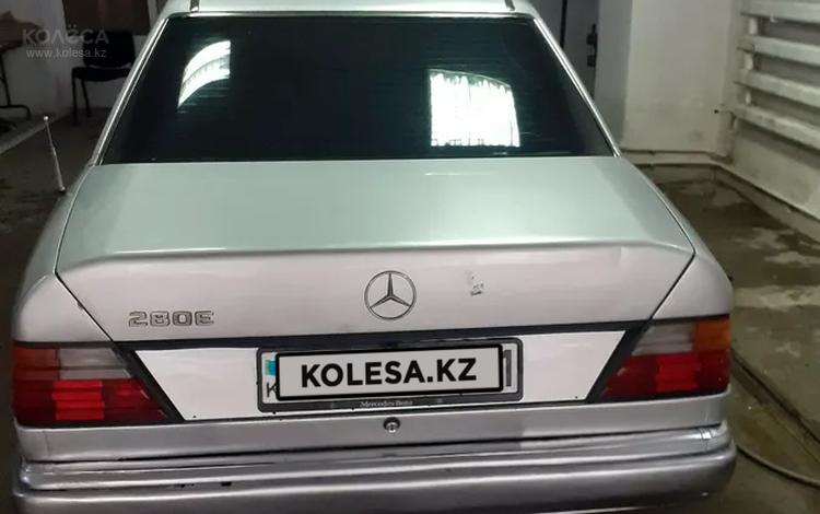 Mercedes-Benz E 230 1991 года за 1 300 000 тг. в Шымкент