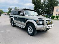 Mitsubishi Pajero 1995 года за 3 000 000 тг. в Алматы
