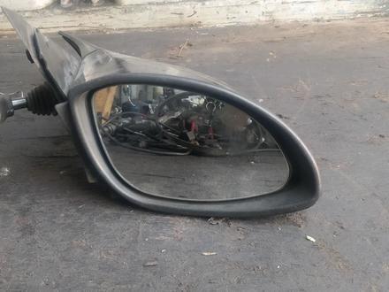 Зеркало правое Опель Вектра Б Opel Vectra B за 6 000 тг. в Алматы – фото 2