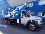 ГАЗ  ВИПО-28 (ГАЗ С41) 2021 года в Актобе