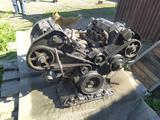 Двигатель 2.4 V6 BDV за 80 000 тг. в Кызылту