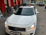 Nissan Maxima 2012 года за 7 450 000 тг. в Алматы