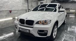 BMW X6 2013 года за 15 000 000 тг. в Алматы