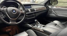 BMW X6 2013 года за 15 000 000 тг. в Алматы – фото 3