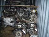 Двигателя 3ur 5.7 за 777 тг. в Алматы