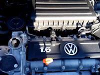 Двигатель Поло CFNA 1.6 за 26 000 тг. в Караганда