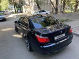 BMW 530 2007 года за 5 000 000 тг. в Алматы – фото 4