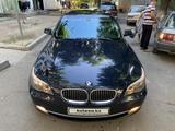 BMW 530 2007 года за 5 000 000 тг. в Алматы – фото 5