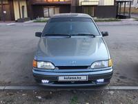 ВАЗ (Lada) 2115 (седан) 2008 года за 950 000 тг. в Нур-Султан (Астана)