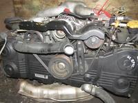 Двигатель EJ204 за 300 000 тг. в Алматы