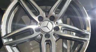 Новые диски Mersedes AMG 18/5/112 за 240 000 тг. в Актобе