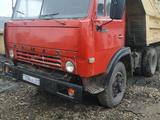 КамАЗ  5511 1988 года за 2 800 000 тг. в Кокшетау