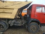 КамАЗ  5511 1988 года за 2 800 000 тг. в Кокшетау – фото 5