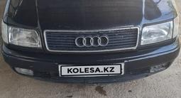 Audi 100 1993 года за 1 400 000 тг. в Кызылорда – фото 3