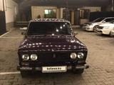 ВАЗ (Lada) 2106 1989 года за 750 000 тг. в Алматы