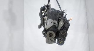 Двигатель Volkswagen Golf 4 за 150 200 тг. в Нур-Султан (Астана)