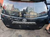 Toyota highlander крышка багажника за 333 333 тг. в Алматы