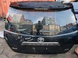 Toyota highlander крышка багажника за 333 333 тг. в Алматы – фото 4