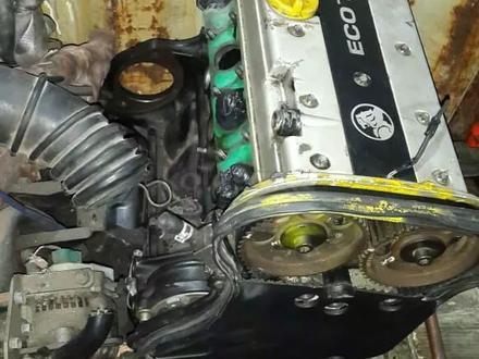 Фронтера 2.2 двигатель привозной контрактный с гарантией за 202 000 тг. в Усть-Каменогорск – фото 4