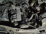 Audi 100 1989 года за 850 000 тг. в Шу – фото 5