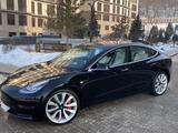 Tesla Model 3 2018 года за 32 000 000 тг. в Алматы