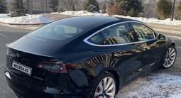 Tesla Model 3 2018 года за 32 000 000 тг. в Алматы – фото 2
