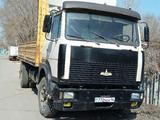 МАЗ  53366 1997 года за 3 800 000 тг. в Павлодар