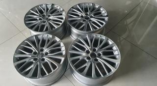 Комплект новых дисков r17 5*114.3 за 170 000 тг. в Алматы