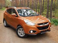 Hyundai Tucson 2013 года за 7 450 000 тг. в Нур-Султан (Астана)