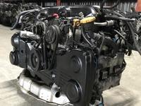 Двигатель Subaru EJ20X турбо Dual AVCS за 450 000 тг. в Уральск