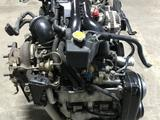 Двигатель Subaru EJ20X турбо Dual AVCS за 450 000 тг. в Уральск – фото 4