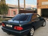 Mercedes-Benz E 230 1996 года за 2 300 000 тг. в Кызылорда – фото 4