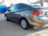 Hyundai Accent 2013 года за 3 500 000 тг. в Актобе – фото 5