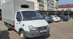 ГАЗ ГАЗель 2016 года за 5 200 000 тг. в Алматы – фото 4