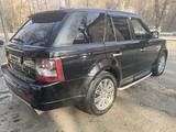 Land Rover Range Rover Sport 2007 года за 5 800 000 тг. в Алматы – фото 3