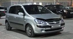 Hyundai Getz 2007 года за 3 450 000 тг. в Караганда – фото 2
