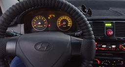 Hyundai Getz 2007 года за 3 450 000 тг. в Караганда – фото 3