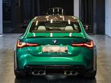 BMW M4 2021 года за 54 500 000 тг. в Алматы – фото 3