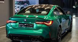 BMW M4 2021 года за 54 500 000 тг. в Алматы – фото 4