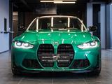 BMW M4 2021 года за 54 500 000 тг. в Алматы – фото 5