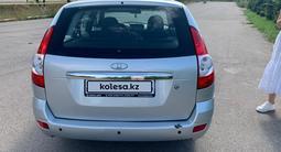 ВАЗ (Lada) 2171 (универсал) 2014 года за 2 600 000 тг. в Алматы – фото 2