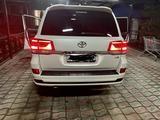 Toyota Land Cruiser 2019 года за 32 500 000 тг. в Алматы – фото 3