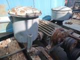 Компрессор цементавоза в Шымкент – фото 2